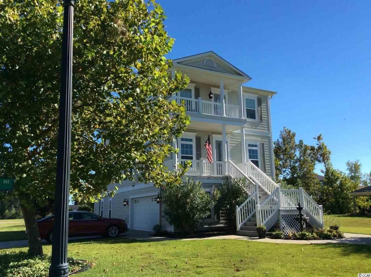924 Shipmaster Ave., Myrtle Beach, SC 29579 - MLS#: 2026115