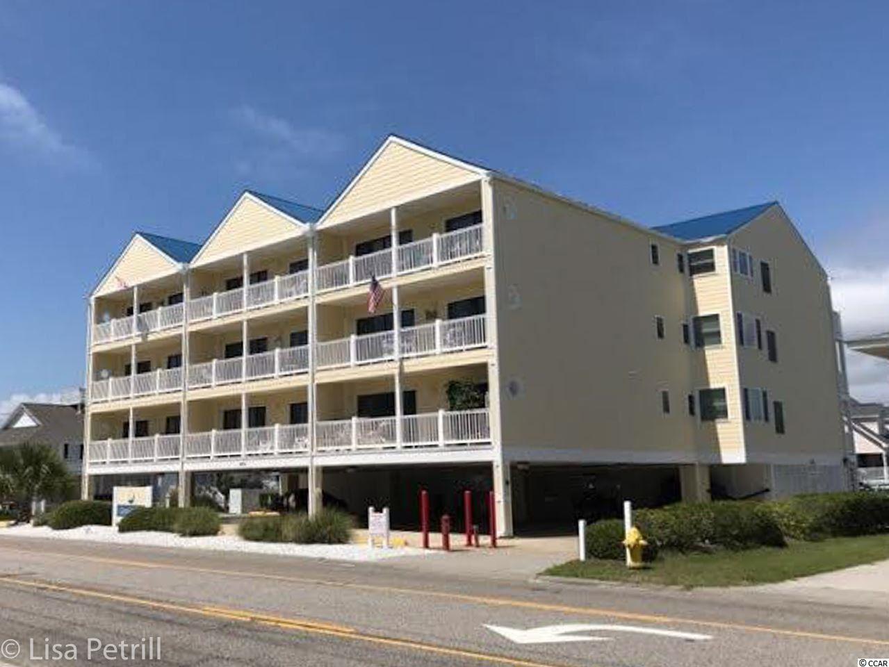 4601 N Ocean Blvd. N #204, North Myrtle Beach, SC 29582 - MLS#: 2023117