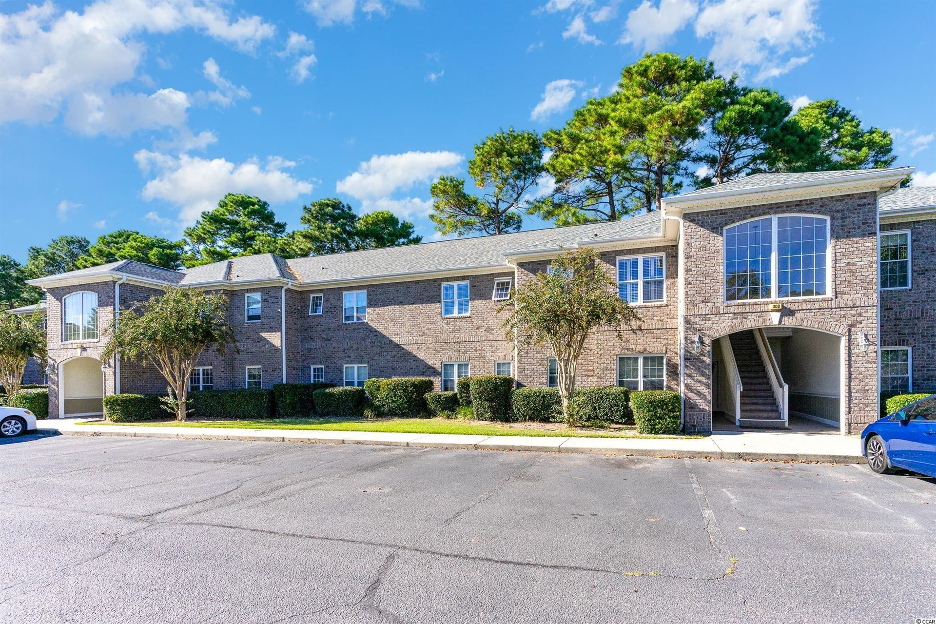 300 Willow Green Dr. #E, Conway, SC 29526 - MLS#: 2124117