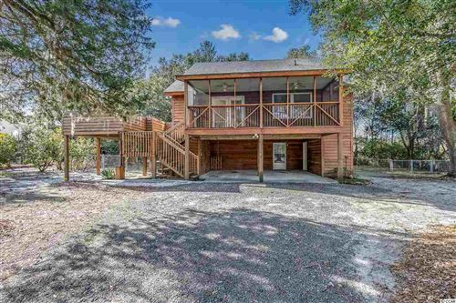 Photo of 14 Summertime Ln., Pawleys Island, SC 29585 (MLS # 1926118)