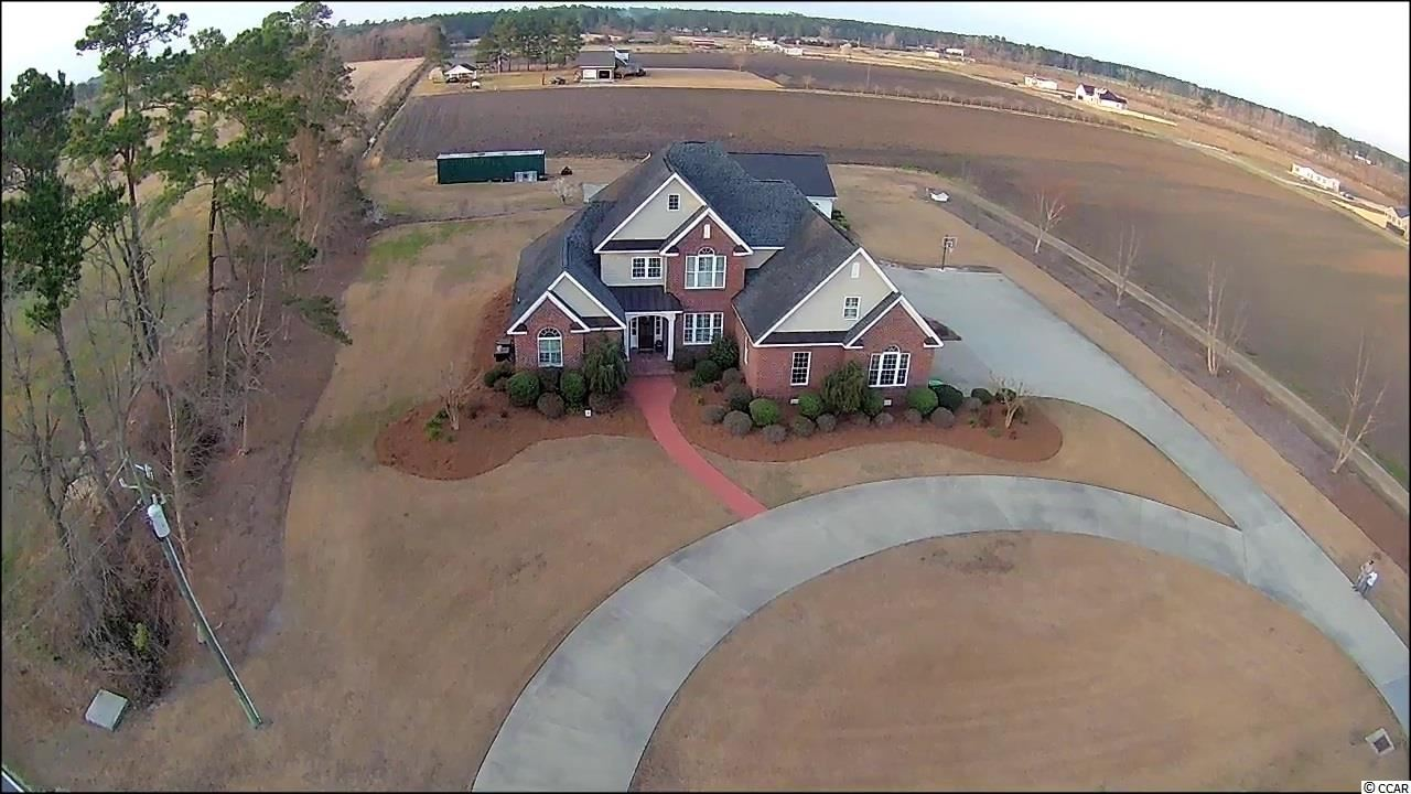 2480 Duck Harbor Dr., Aynor, SC, 29511, Not within a Subdivision Home For Sale