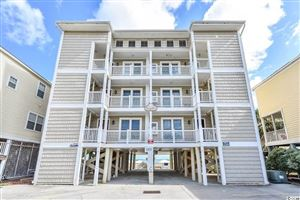 Photo of 1413 S Ocean Blvd. #6, Surfside Beach, SC 29575 (MLS # 1911119)