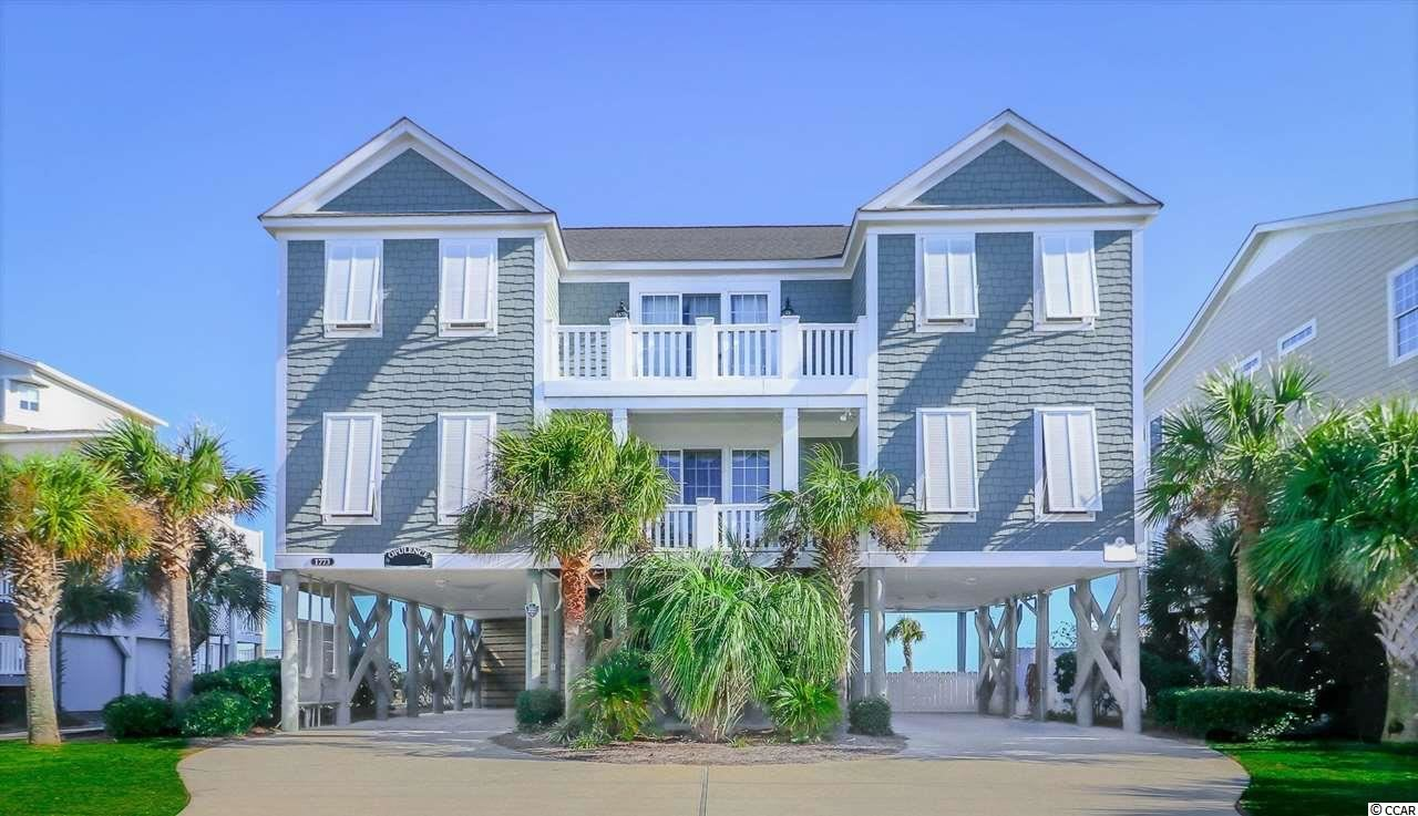 1773 South Waccamaw Dr., Murrells Inlet, SC, 29576,  Home For Sale
