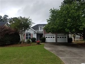 Photo of 4881 Westwind Dr., Myrtle Beach, SC 29579 (MLS # 1909120)