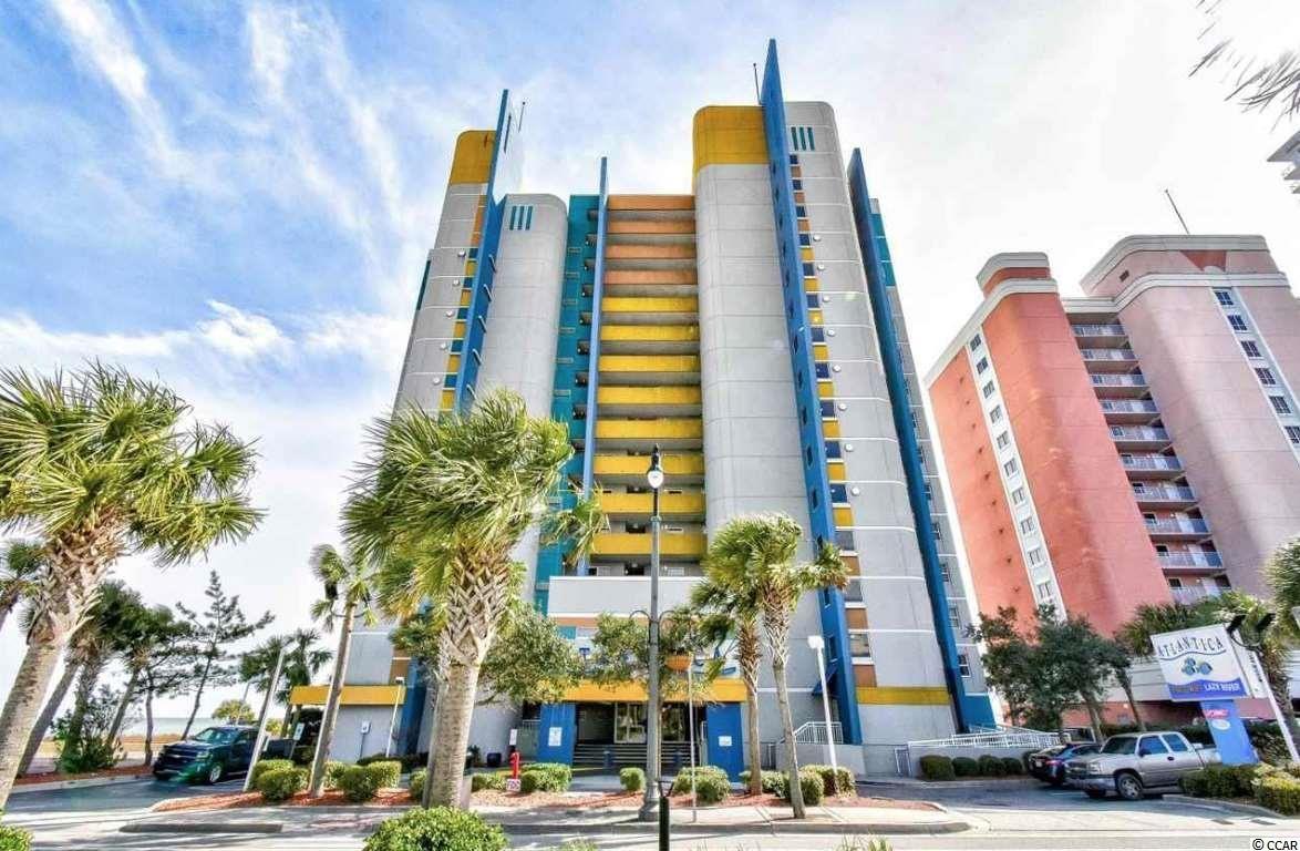 Atlantica Resort Properties For Sale