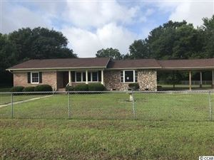 Photo of 503 W Madison St., Dillon, SC 29536 (MLS # 1909122)