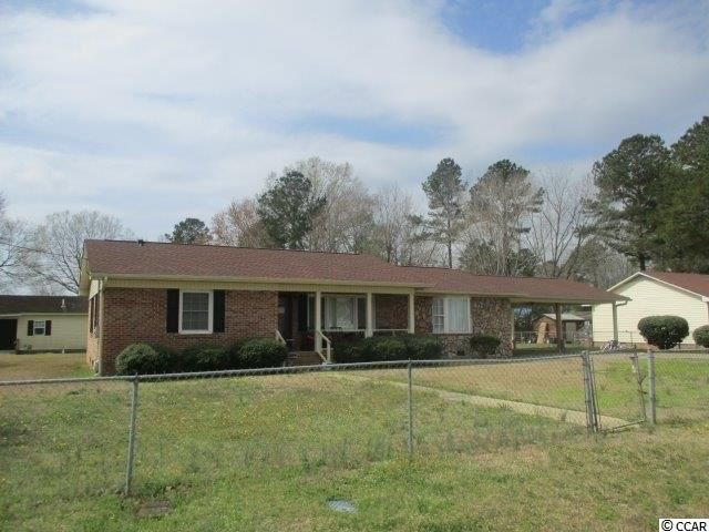 503 W Madison St., Dillon, SC, 29536, Not within a Subdivision Home For Sale
