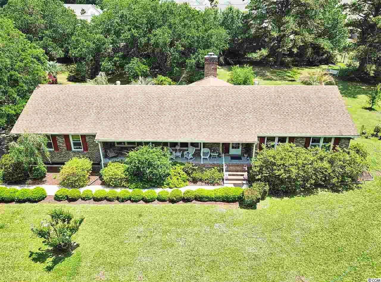 11091 Highway 707, Murrells Inlet, SC, 29576, Not within a Subdivision Home For Sale