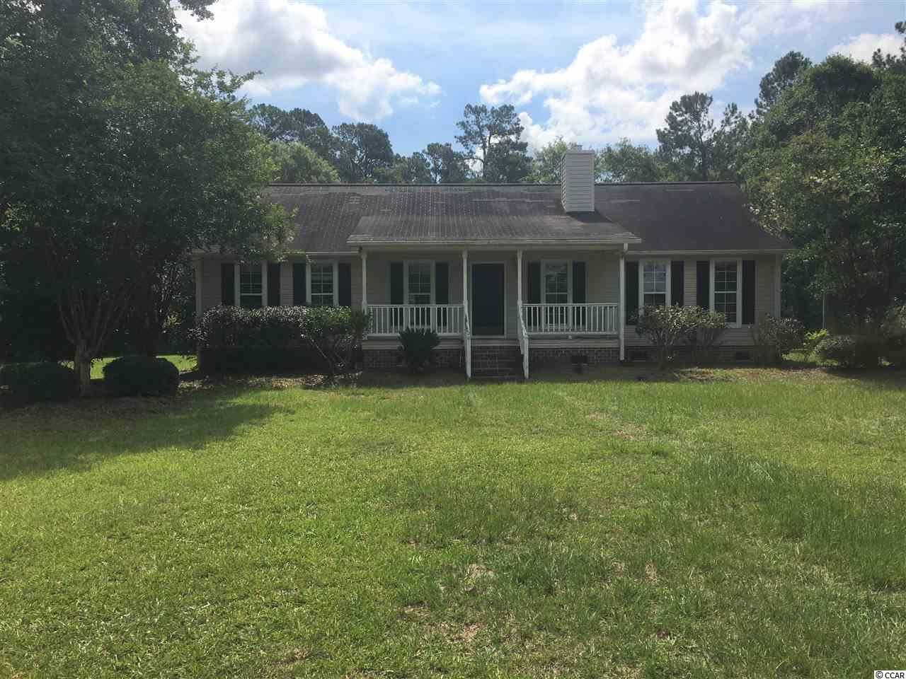 476 Parker Dr., Longs, SC, 29568, Not within a Subdivision Home For Sale