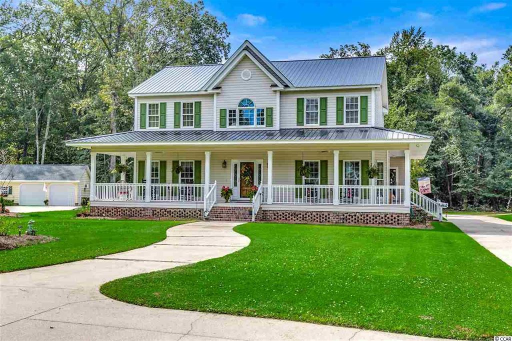 Sherwood Forest Properties For Sale