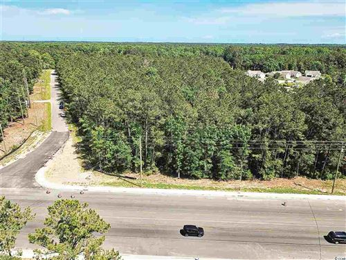 Photo of Highway 707, Murrells Inlet, SC 29576 (MLS # 1911124)