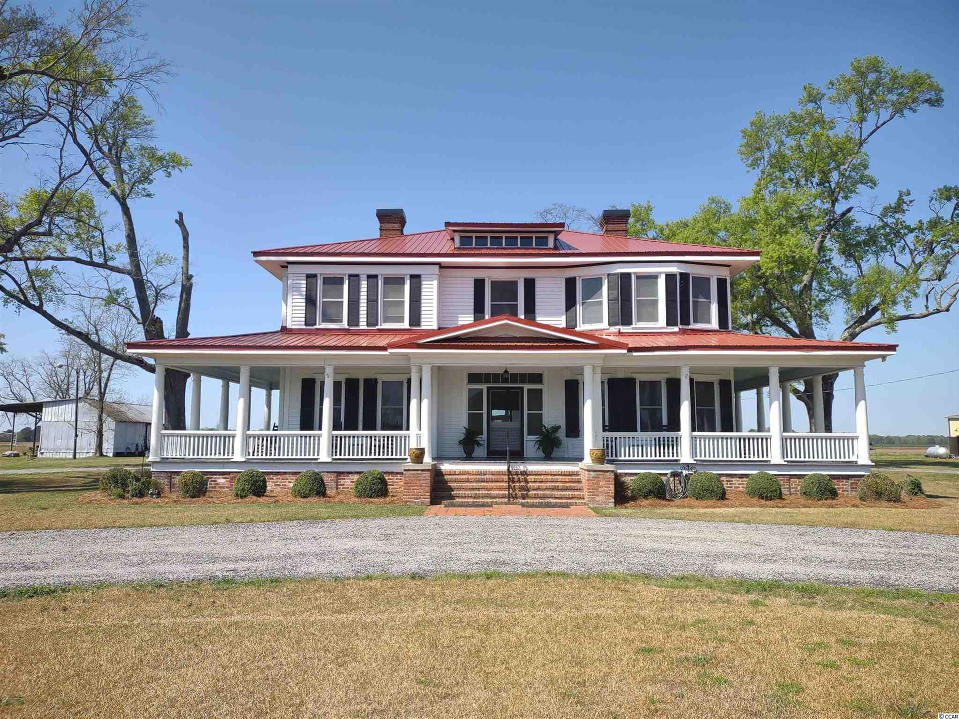 2530 Saint Charles Rd., Bishopville, SC, 29010, Not within a Subdivision Home For Sale