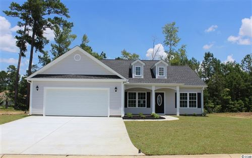 Photo of TBB Long Avenue Ext., Conway, SC 29526 (MLS # 2116125)