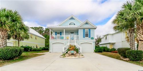 Photo of 106 Georges Bay Rd., Surfside Beach, SC 29575 (MLS # 2014126)