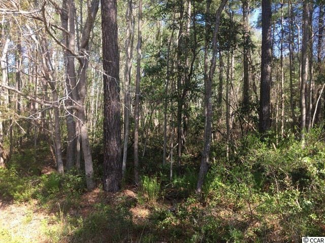 Lot  35 Crooked Oak Dr., Litchfield, SC, 29585, Litchfield Country Club Home For Sale