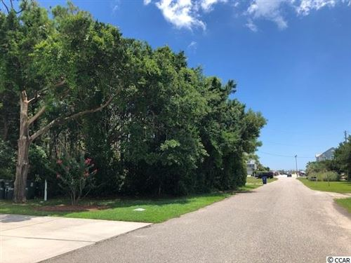 Photo of 206 N 10th Ave., North Myrtle Beach, SC 29582 (MLS # 2014127)