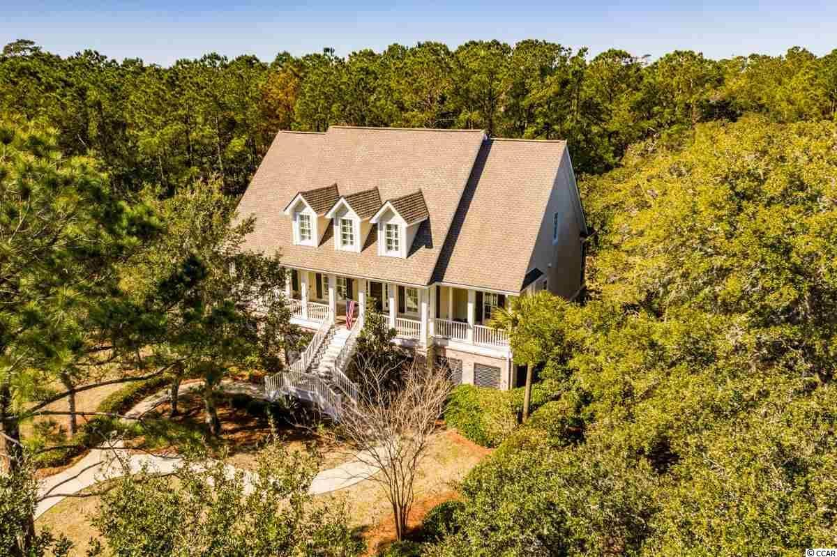 569 Bonnyneck Dr., Georgetown, SC, 29440, Debordieu Colony Home For Sale