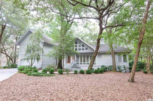 Photo of 686 Wallace Pate Dr., Georgetown, SC 29440 (MLS # 1915128)