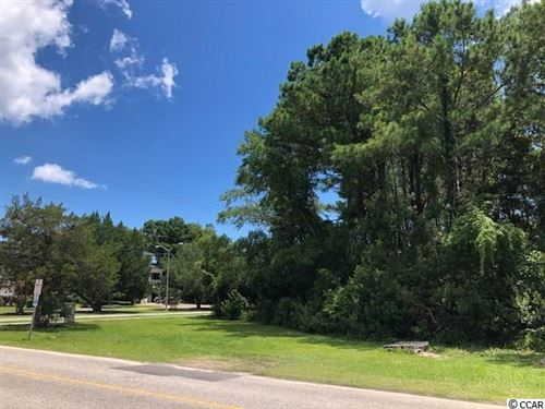 Photo of 209 N 11th Ave., North Myrtle Beach, SC 29582 (MLS # 2014128)