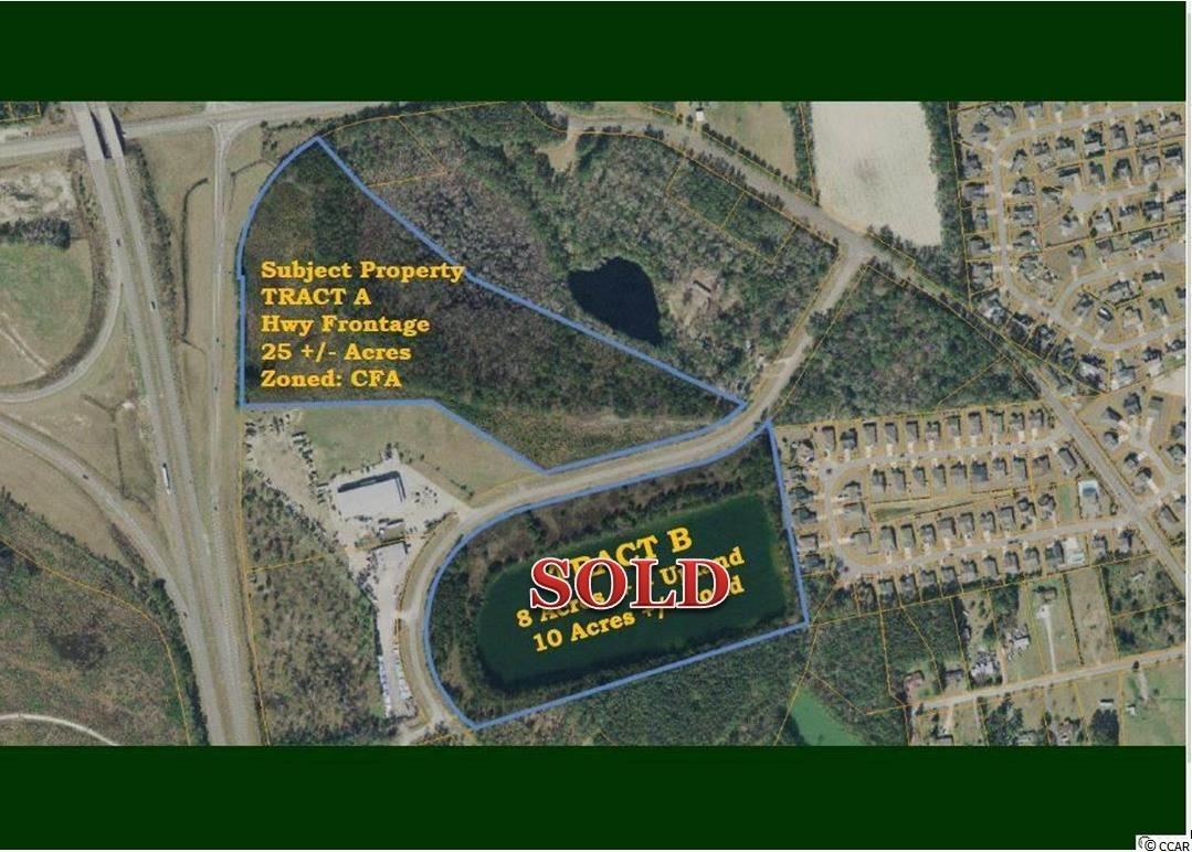 TBD Chestnut Rd., Longs, SC, 29568, Not within a Subdivision Home For Sale
