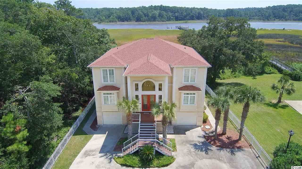 4419 Baldwin Ave., Little River, SC, 29566,  Home For Sale