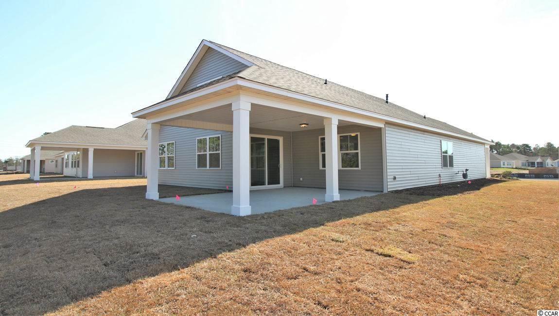 1356 Fence Post Ln., Carolina Shores, NC, 28467, The Farm  Brunswick NC Home For Sale