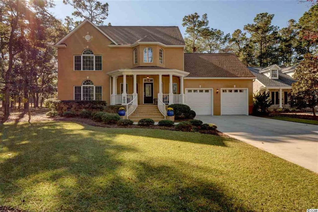 2945 E Lakeview Dr. SW, Supply, NC, 28462, Lockwood Folly Home For Sale