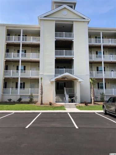 Photo of 601 Hillside Dr. #2502, North Myrtle Beach, SC 29582 (MLS # 2110135)