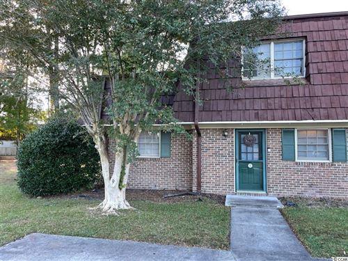 Photo of 1025 Carolina Rd. #J1, Conway, SC 29526 (MLS # 2124136)