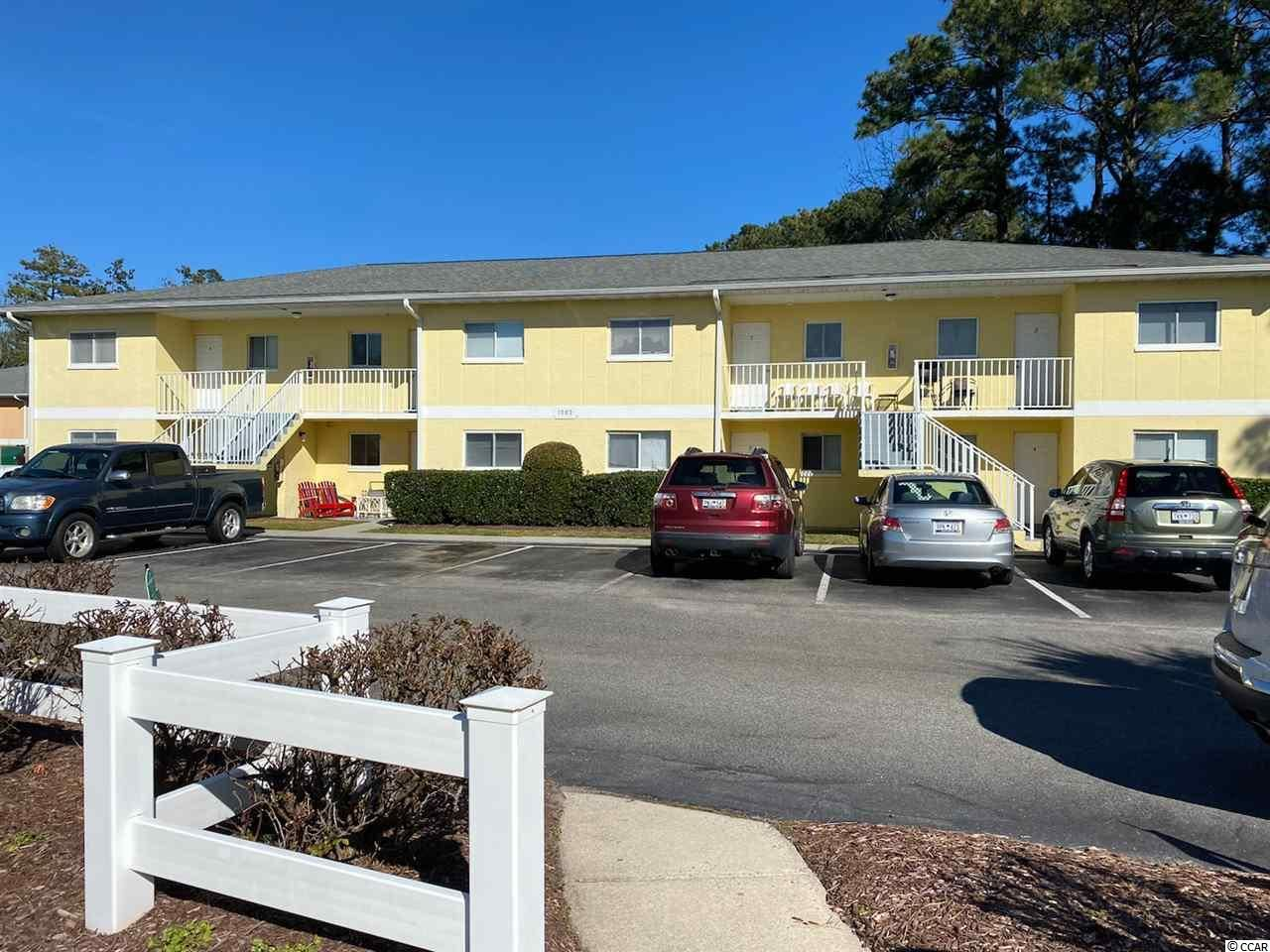 1200 5th Ave. N #1002, Surfside Beach, SC 29575 - MLS#: 2102136