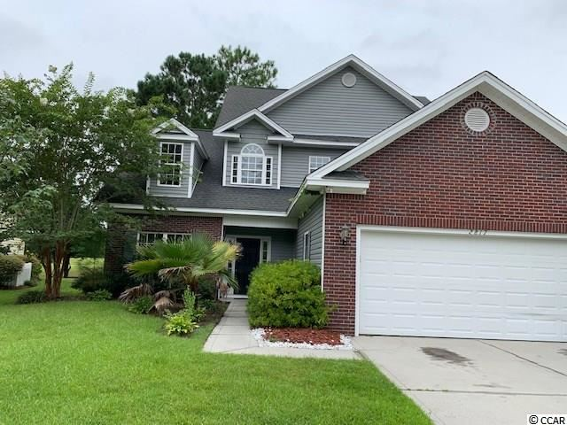 2817 Sanctuary Blvd., Conway, SC, 29526, The Sanctuary at Wild Wing Pla Home For Rent