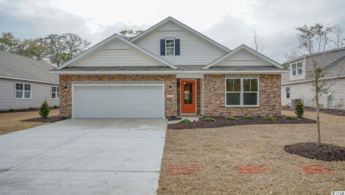 1460 Creek Ridge Ln., Carolina Shores, NC, 28467, The Farm  Brunswick NC Home For Sale