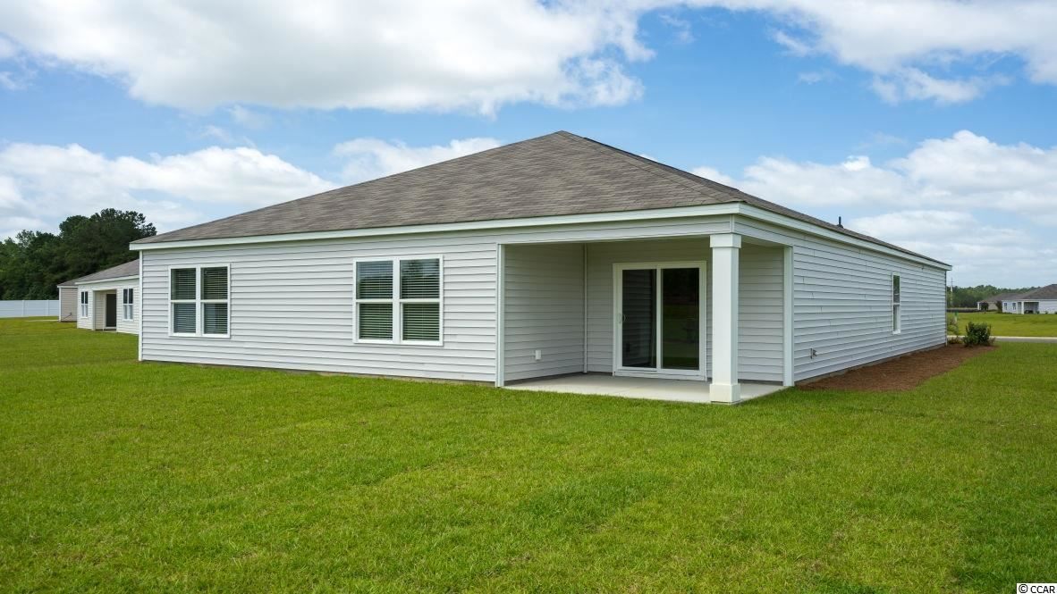 2872 Bay Village NW, Shallotte, SC, 28470, Green Bay Village Home For Sale