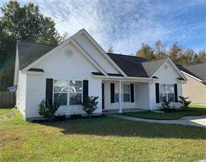 Photo of 2428 West Brook Dr., Conway, SC 29527 (MLS # 1924142)