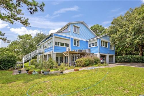 Photo of 5335 Horry Dr., Murrells Inlet, SC 29576 (MLS # 2117144)