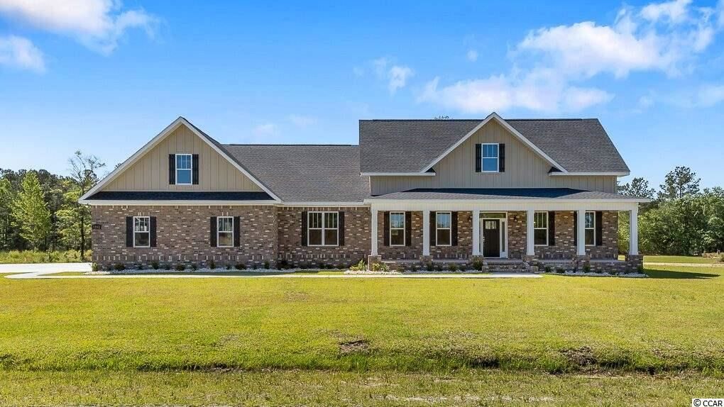 1292 Hucks Rd., Aynor, SC, 29511, Salem Estates|Aynor Home For Sale