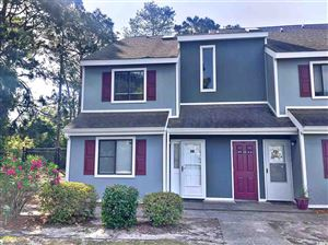 Photo of 1850 Colony Dr. #3-I, Surfside Beach, SC 29575 (MLS # 1911146)