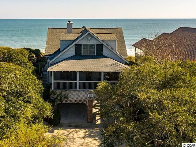 568 Myrtle Ave., Pawleys Island, SC, 29585, Not within a Subdivision Home For Sale