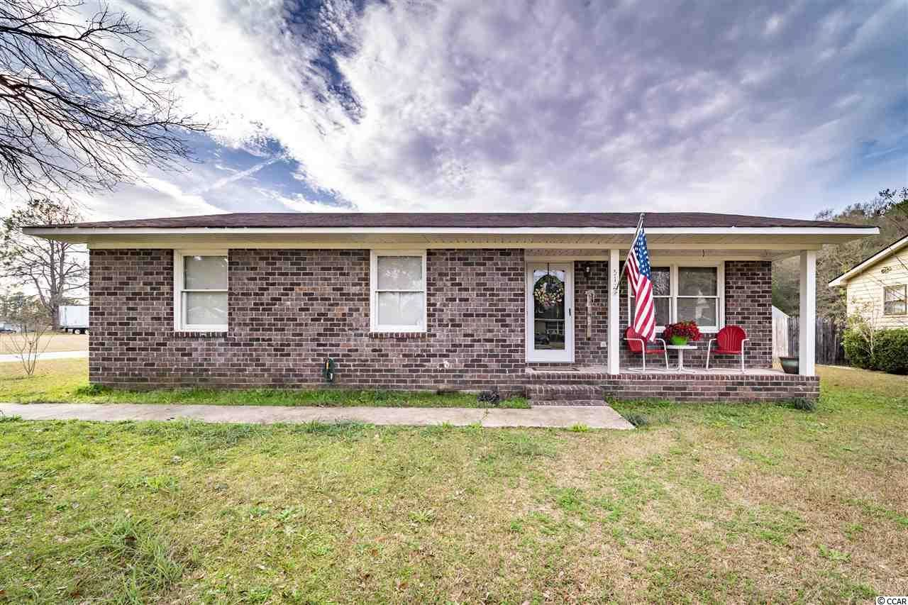 512 S Hazel Ave., Andrews, SC, 29510,  Home For Sale