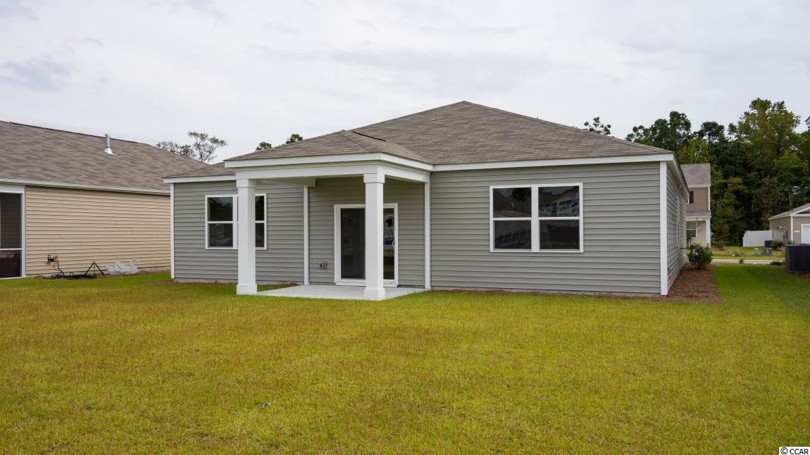 2974 Bay Village NW, Shallotte, SC, 28470, Green Bay Village Home For Sale
