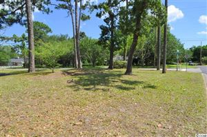 Photo of 5600 Woodside Ave, Myrtle Beach, SC 29577 (MLS # 1715150)