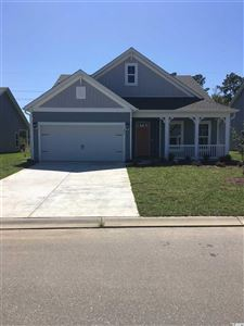 Photo of 208 Angel Wing Dr., Myrtle Beach, SC 29588 (MLS # 1909150)