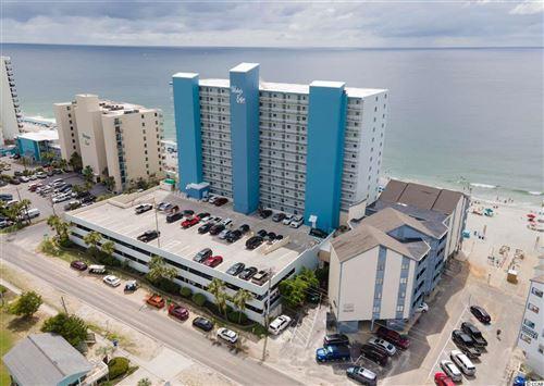Photo of 1012 N Waccamaw Dr. #1508, Garden City Beach, SC 29576 (MLS # 2014150)