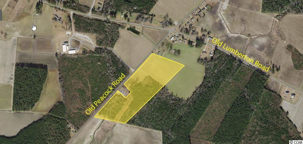 Peacock Rd., Whiteville, NC, 28472, Not within a Subdivision Home For Sale