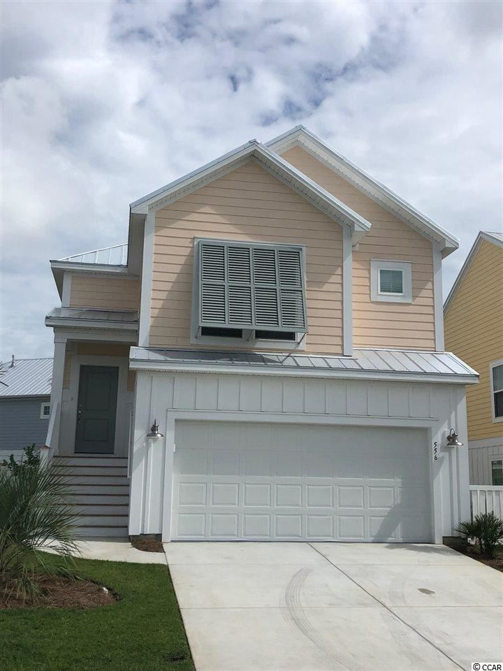 556 Chanted Dr., Murrells Inlet, SC, 29576, Wilderness Pointe at Prince Cr Home For Rent