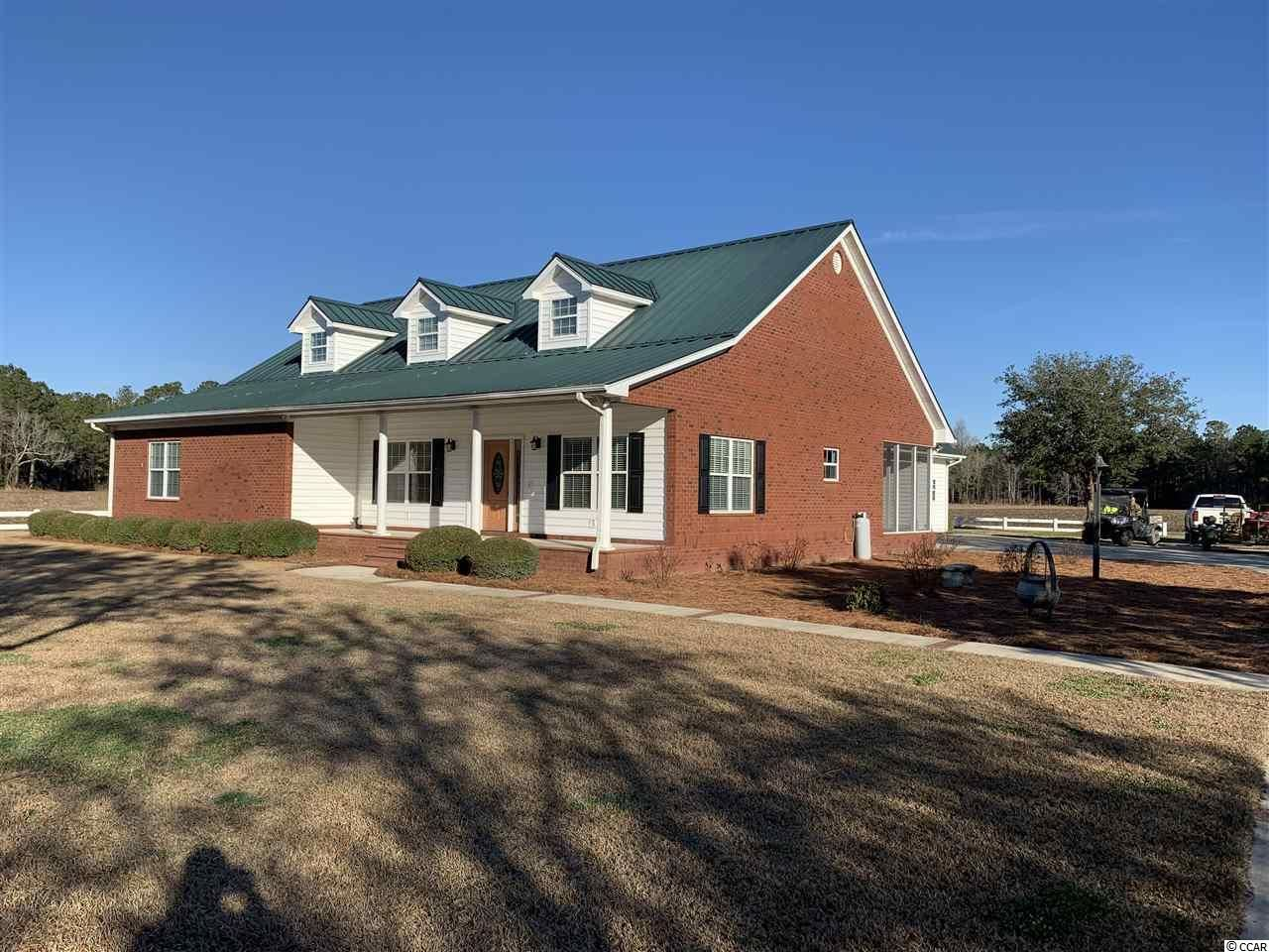 1576 Aimwell Rd., Andrews, SC, 29510, Not within a Subdivision Home For Sale