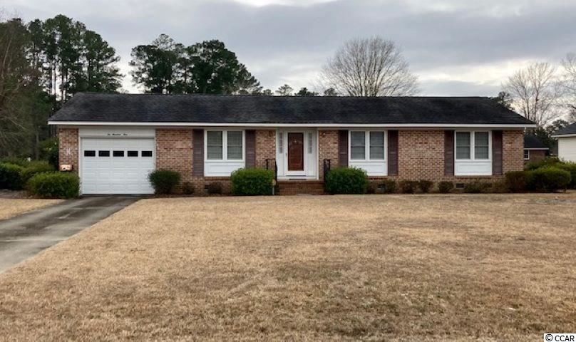 201 Warwick Ave., Marion, SC, 29571, English Park Home For Sale