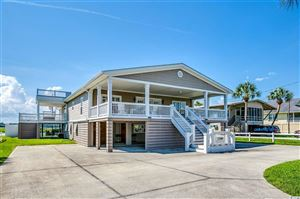 Photo of 1346 S Waccamaw Drive, Murrells Inlet, SC 29576 (MLS # 1817152)