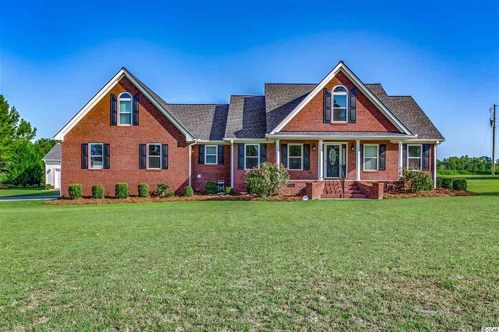 1260 Saint John Rd., Aynor, SC, 29544, Not within a Subdivision Home For Sale