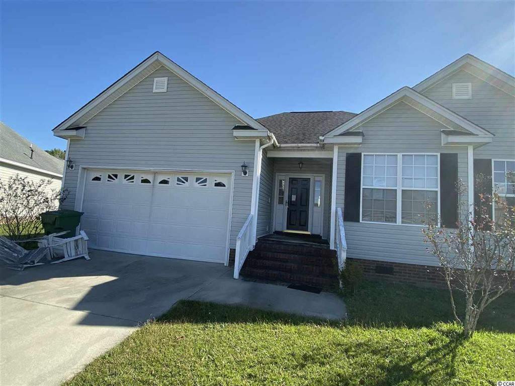 3402 South Brook Circle, Florence, SC, 29505, Southbrook Home For Sale